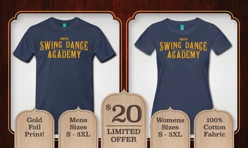 swing-dance-academy-tshirt-navy